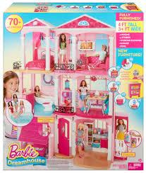 barbie dreamhouse barbie dreamhouse review
