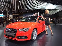 audi a3 e 2016 naias audi a3 e shows the company is serious about hybrids
