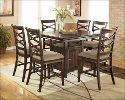 Kitchen Table Tall by Kitchen Tall Kitchen Table Bar Height Table And Chairs 5 Piece