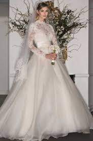wedding dress grace the 11 bridal trends for fall 2017 fashionista