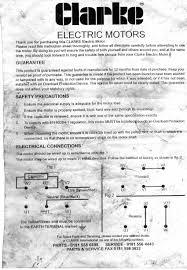 clarke motors impremedia net