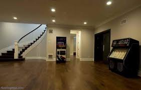 Cork Flooring In Basement Pros And Cons Of Cork Flooring Basement Cork Flooring Basement