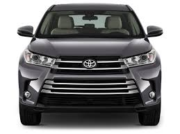 toyota highlander 2018 toyota highlander review specs price and release date the