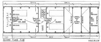 a frame floor plans house plan lovely modified a frame house plans modified a frame