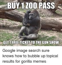 Funny Gorilla Meme - 25 best memes about gorilla meme gorilla memes