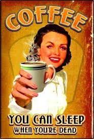 Vintage Memes - coffee meme home facebook