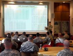 88m career map building future soldier leadership through broadening assignments
