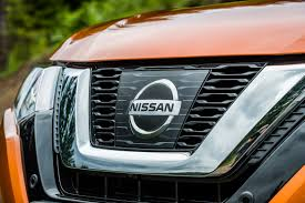 nissan trail 2017 nissan x trail 2017 the concrete suv auto u0026design