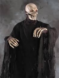Grim Reaper Costume Grim Reaper Full Costume
