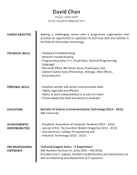Skills Resume Templates Basic Skills Resume Examples Sample Skills Based Resume Templates