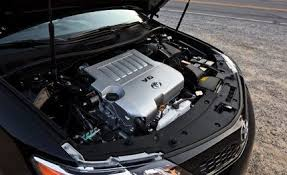 toyota camry v6 engine toyota camry se v6 road test review car and driver