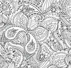 coloring pages complex coloring printable complex coloring
