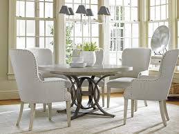 benefits of getting round dining table for 6 michalski design