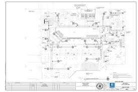 Professional Floor Plans What Are Mep Plans Building Automation Monthly
