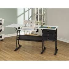 gidget sewing machine table shop for arrow gidget ii white sewing machine stowable furniture