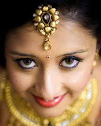 latest bridal hairstyle 2016 10 gorgeous nethi chuttis for south indian bridal hairstyles