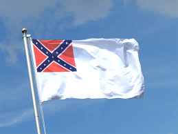 Confederate Flag Buy Southern United States 2nd Confederate 3x5 Ft Flag