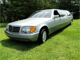 classic mercedes benz 500sel for sale on classiccars com