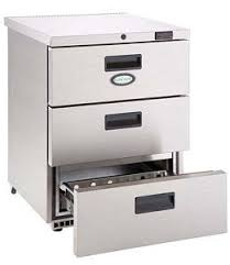 under cabinet fridge and freezer the catering equipment company foster undercounter cabinets