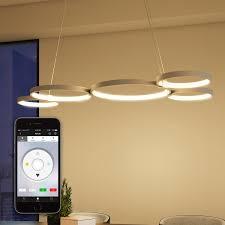 lighting world staten island vonn lighting capella 31 5 wifi enabled tunable white led