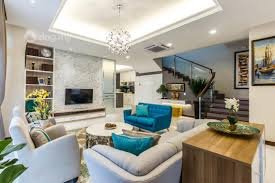 modern classic bungalow at setia alam selangor design