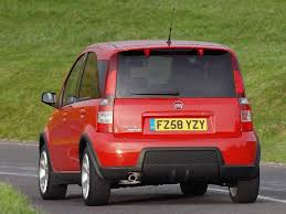 fiat panda 100hp catch it while you can pistonheads