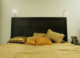 bedroom alluring led lights are an eco friendly solution to home