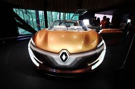 renault concept cars renault symbioz concept a car that becomes one with your house