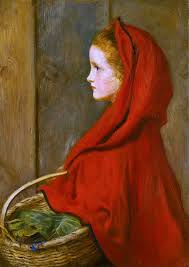 99 caperucita roja red riding hood images
