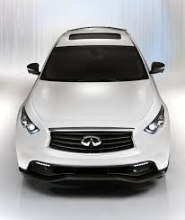 2013 infiniti fx you u0027re growing on me more and more cars
