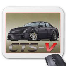cadillac mouse pads zazzle