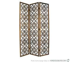 asian screen room dividers double sided canvas screen room divider