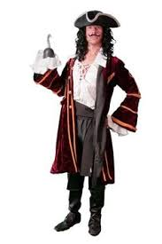 Captain Halloween Costume Captain Hook Costume Captain Hook Fancy Dress Costume Peter