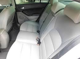 Car Upholstery Reno Nv 2016 Kia Forte Lx 4dr Sedan 6a In Reno Nv Budget Motors