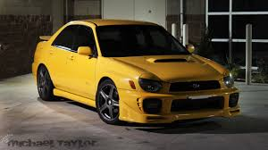 yellow subaru baja is sonic yellow still availble nasioc