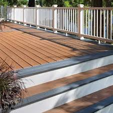 trex select decking the deck store online