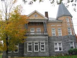 the haskell free library and opera house a century of history on