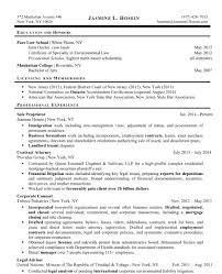 cover letter attorney resume samples district attorney resume