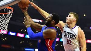 Blake Griffin Meme - on the complications of pistons new blake griffin andre drummond