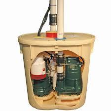 Dry Basement Kansas City by Sump Pump Systems In Columbia Kansas City Springfield Mo Ks
