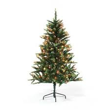 artificial christmas trees multi colored lights 24 best artificial christmas trees more images on pinterest
