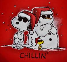 snoopy christmas t shirt chillin i snoopy 3 snoopy peanuts