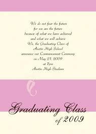 homeschool graduation announcements graduation invitation quotes kawaiitheo