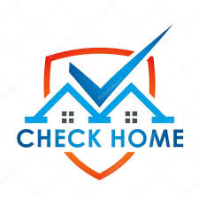 check the blue house logo shielded checklist approved u2014 stock