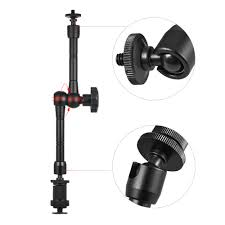 11inch 28cm friction arm super clamp mount adjustable sales online