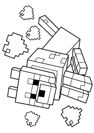 minecraft coloring pages unicorn print coloring image minecraft room minecraft ideas and crafts