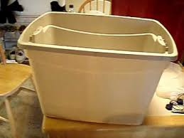 How To Make A Self Watering Planter by Building A Self Watering Container Youtube