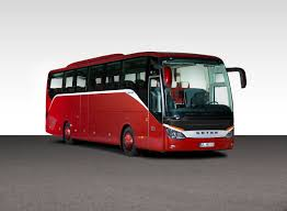 mercedes benz blog the world premiere of the new setra
