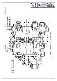 Taipei 101 Floor Plan by Taipei International Convention Center