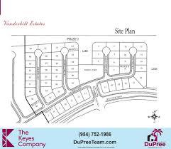 Parkland Florida Map by Vanderbilt Estates Homes For Sale Real Estate Agent Realtor